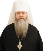 Тихон, митрополит Владимирский и Суздальский